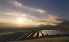 Painéis de Energia Solar Fotovoltaica