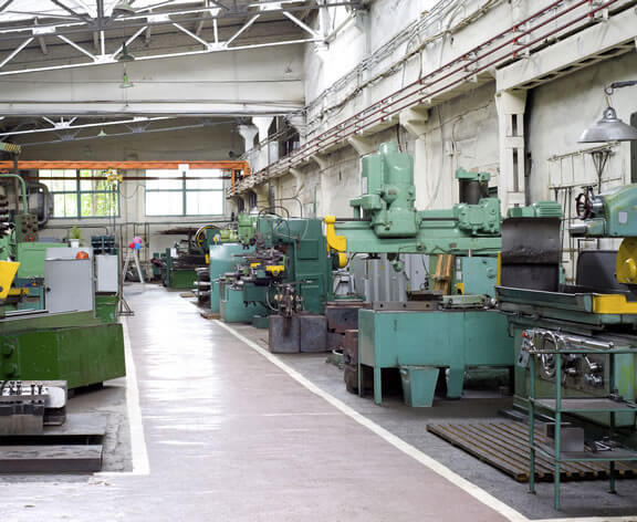 Assessoria para Adequação de Máquinas - (NR-12)