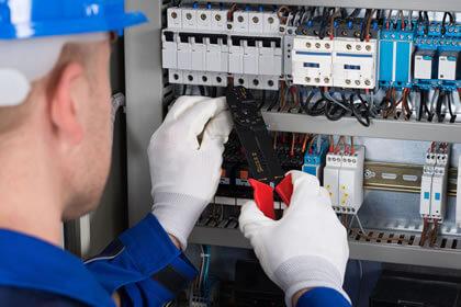 Treinamento da NR-10 para Eletricistas