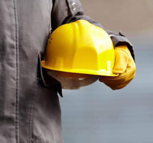 Engenharia Consultiva e Serviços de Segurança no Trabalho
